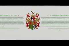 Sullivan Heraldry