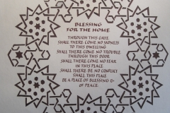 Blessing For The Home