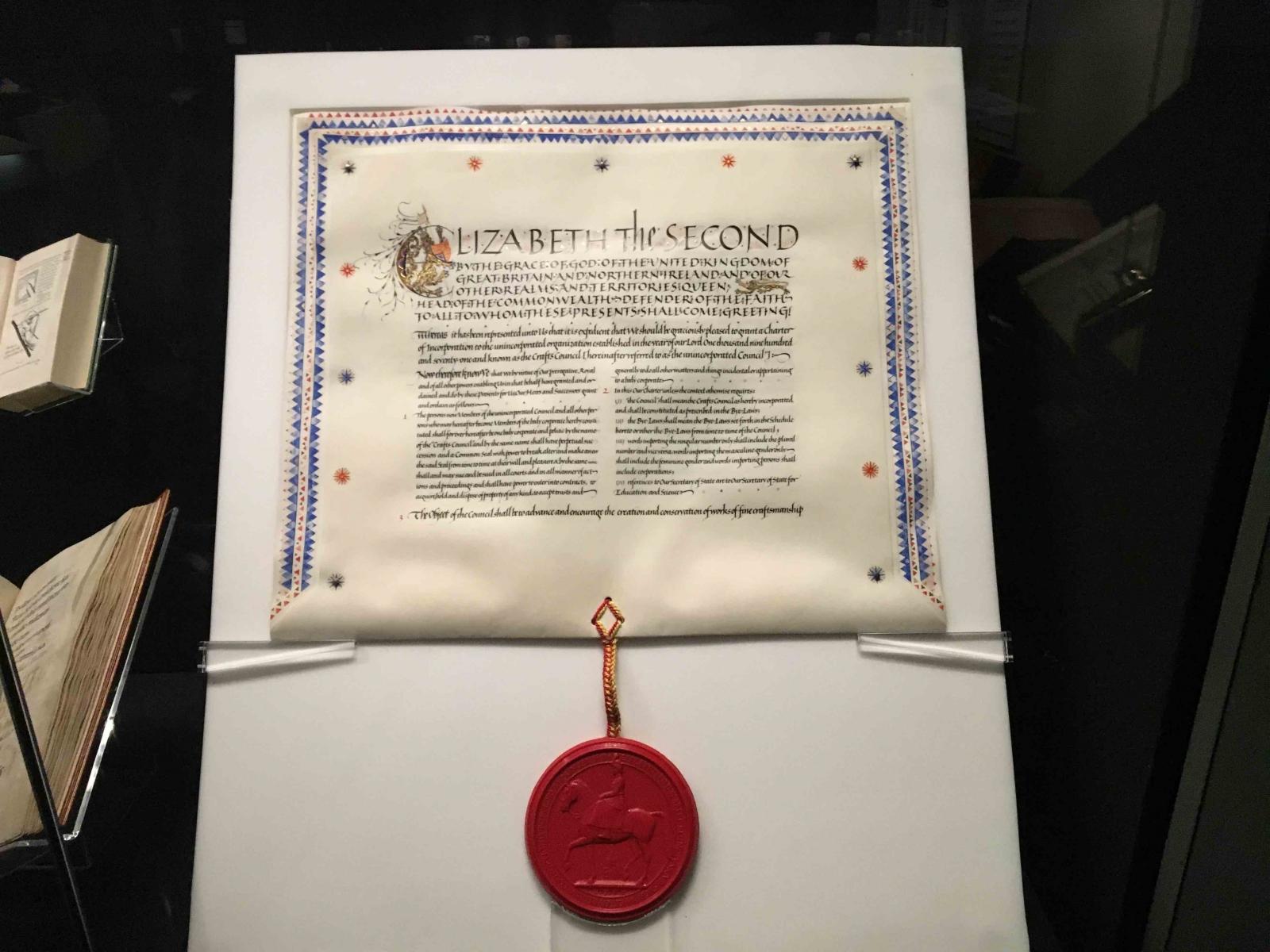 Donald Jackson incorporation charter 1971