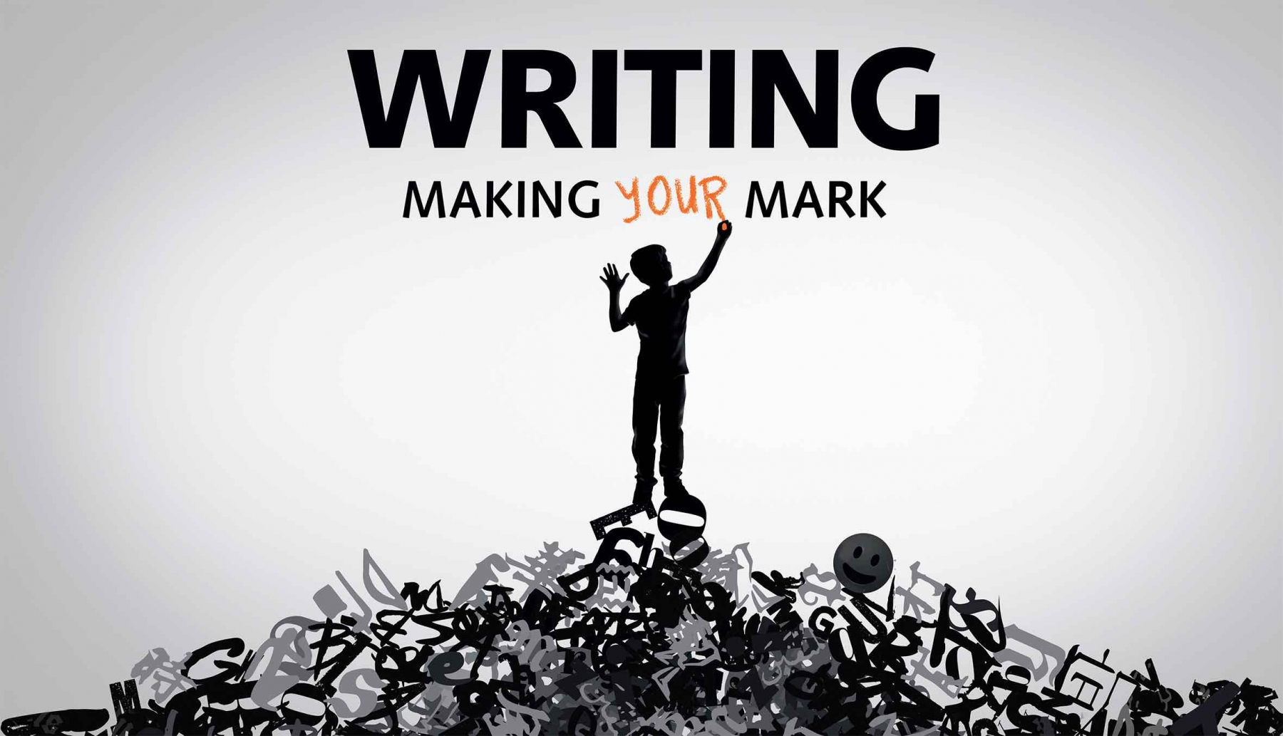 Writing - Making Your Mark at the British Library