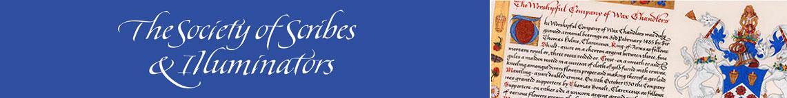 The Society of Scribes & Illuminators
