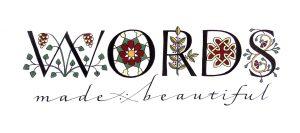 Words Made Beautiful logo