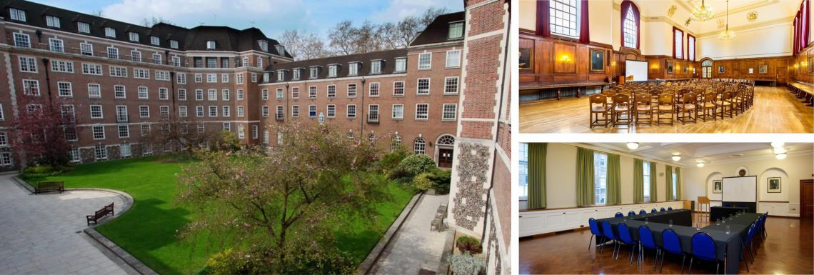 Goodenough College, Bloomsbury
